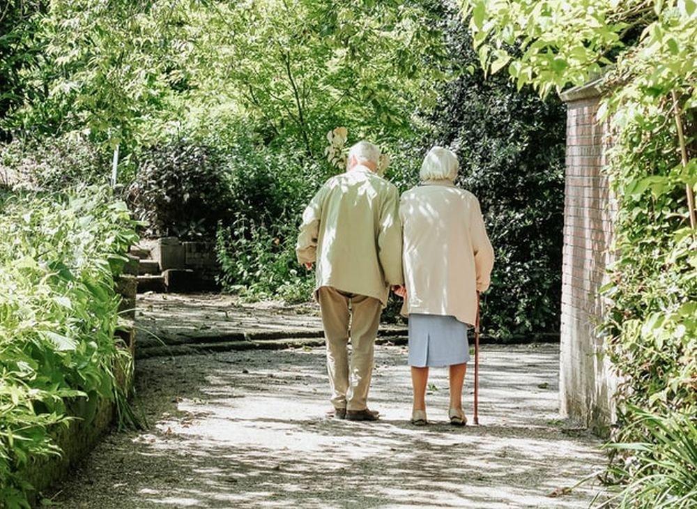 Коронавирус вызвал спад продолжительности жизни