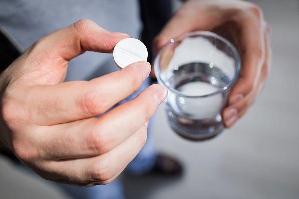 Ученые заявили, что аспирин может снизить смертность от COVID