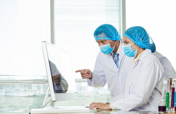 Ученые заявили, что прививка от COVID-19 не вызывает бесплодие