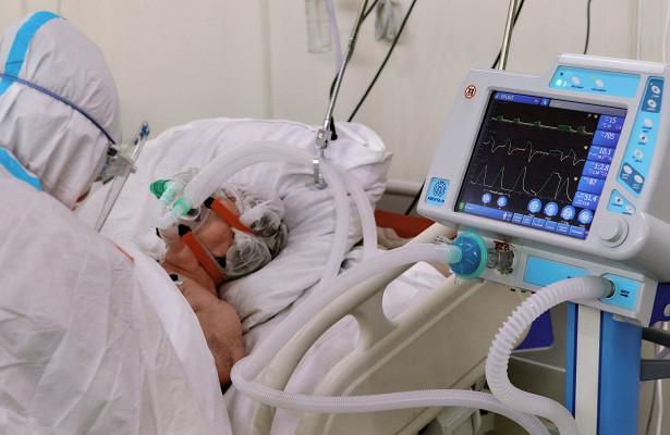 Медик назвал необратимое последствие тяжелой формы COVID-19