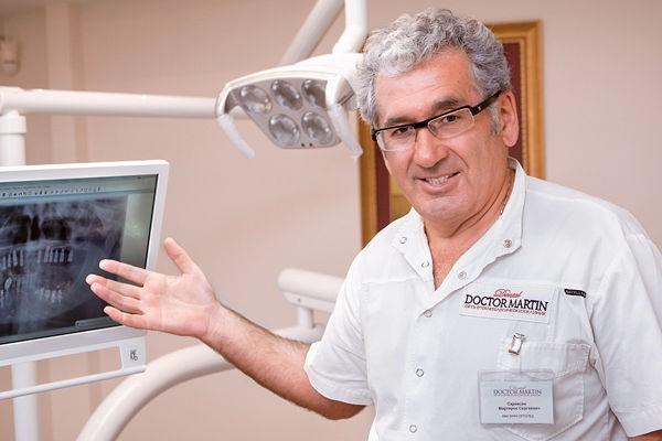 Стоматология «Доктор Мартин»