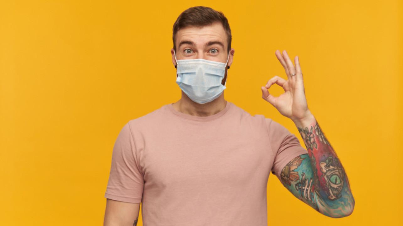 Меры по борьбе с коронавирусом могут помочь снизить заболеваемость гриппом