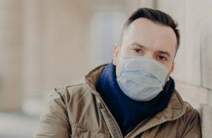 Врач назвал неожиданное проявление коронавируса