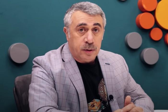 Комаровский рассказал о дыхательных упражнениях при коронавирусе