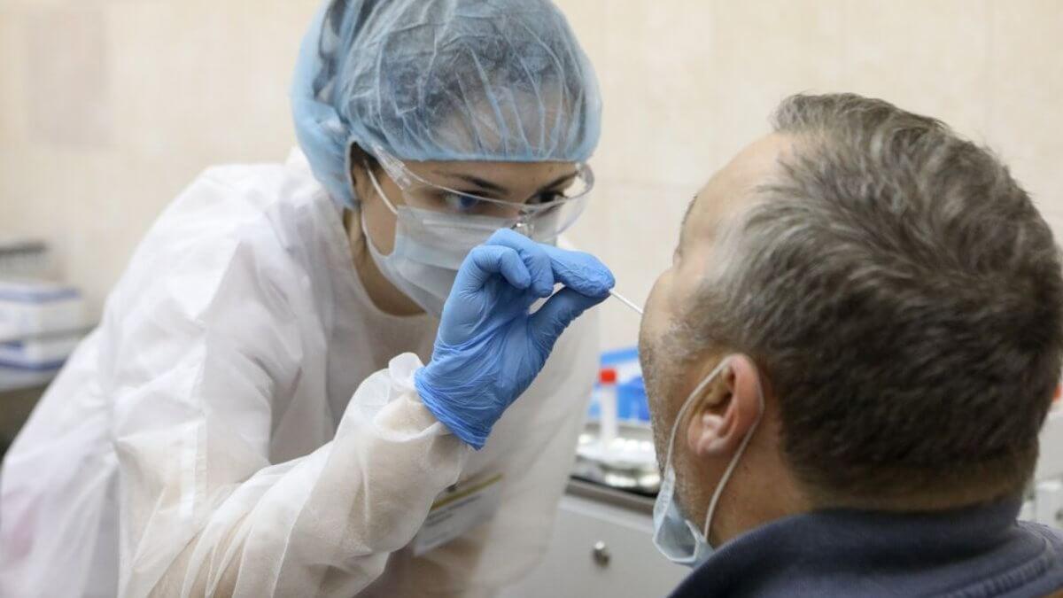 Невролог: коронавирус может вызвать преждевременное старение