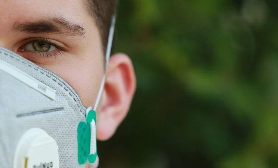 Медики назвали самые опасные места для заражения коронавирусом