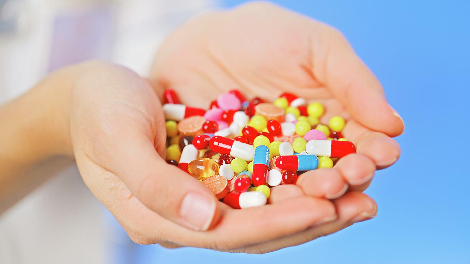 Мнение эндокринолога: какие витамины нужны после коронавируса?