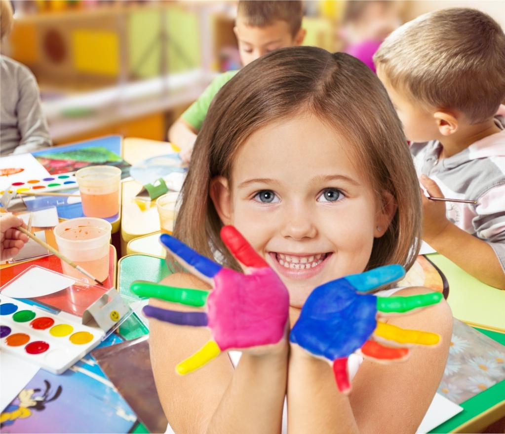 Как страхование дошкольника облегчит вам жизнь?