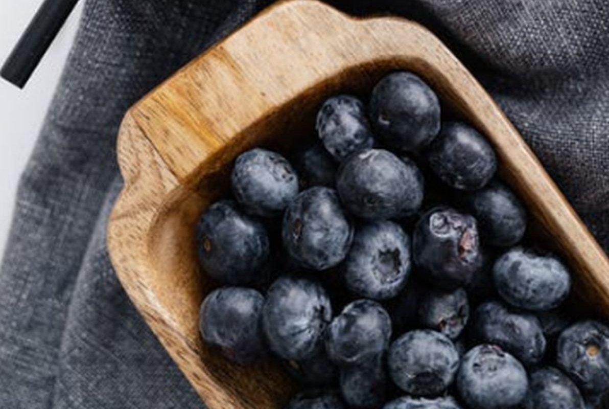Врач: ягоды ускоряют восстановление после коронавируса