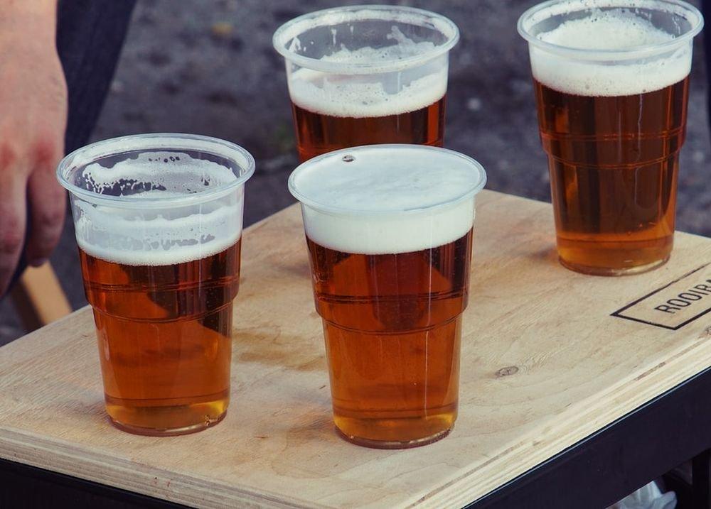 Алкоголики будут заражаться коронавирусом чаще