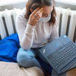Психолог назвал негативные последствия Covid-19 для психического здоровья