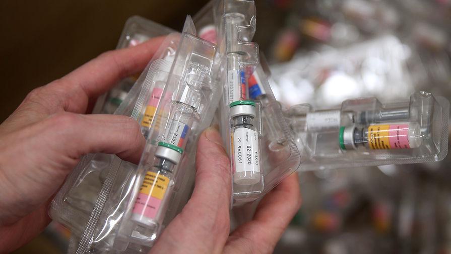 Препарат от гепатита С показал свою эффективность в борьбе с коронавирусом