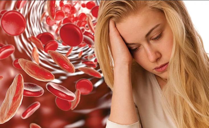 Как лечить анемию?