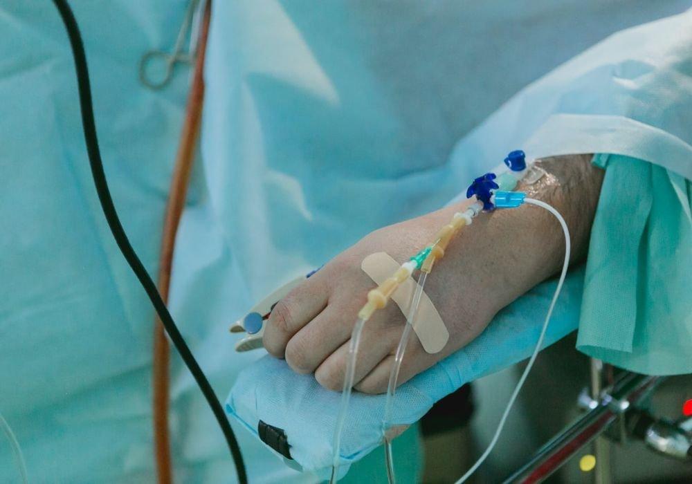 Гены увеличивают риск смерти от коронавируса